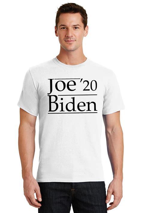 Mens Joe Biden '20 T-Shirt 2020 Elections Democrat Anti ...