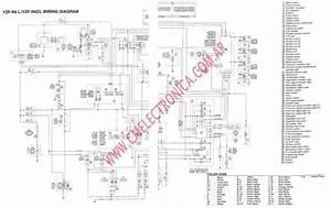 1985 Yamaha R6 Wiring Diagram 26643 Archivolepe Es