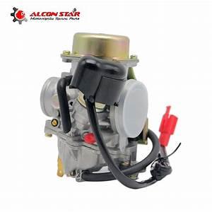 Carburetor Keihin Cvk - Parts Supply Store