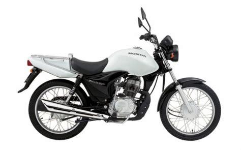 honda cg 125 cargo moto preco 3 car interior design