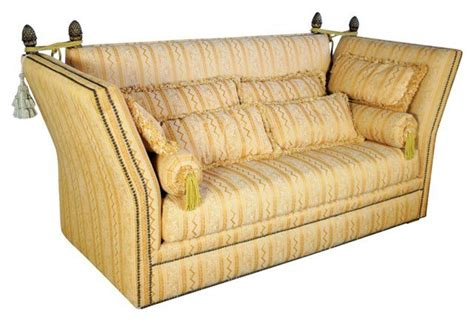 Knole Settee For Sale by 1000 Images About Knole Sofas On Global