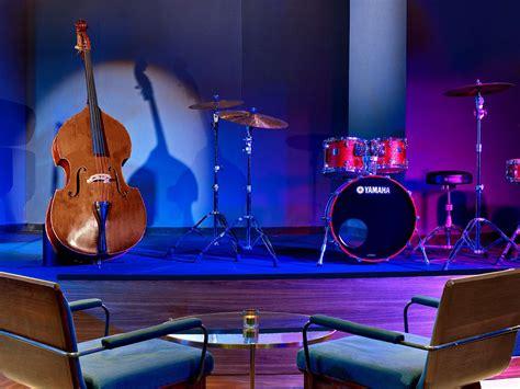 jazz club etoile live le meridien etoile