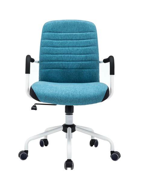 chaise de bureau habitat flair chaise de bureau design kayelles com