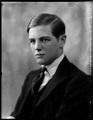 NPG x124630; Randolph Frederick Edward Spencer Churchill ...