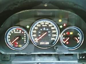 2004 Civic Cluster In Ek   - Honda-tech