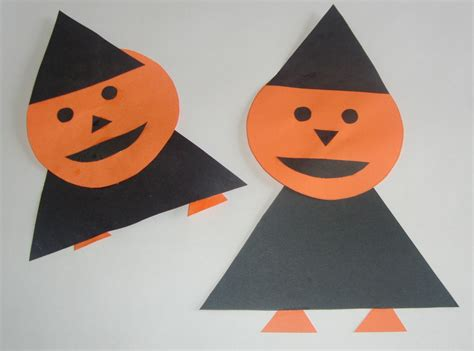 arts and crafts for preschoolers festival 345 | Halloween Arts And Crafts For Preschoolers (13)