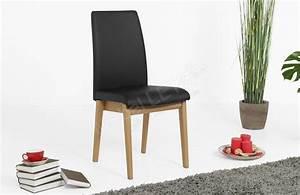 Stuhl Eiche Leder : stuhl lyon allegro rafi r1 eiche sand massiv leder ~ Watch28wear.com Haus und Dekorationen