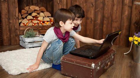 Ansiedad infantil por el Covid-19: protege a los niños de ...