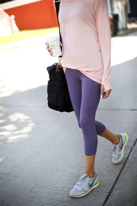 4 Colorful Workout Looks   Hello Fashion   Bloglovinu2019