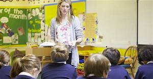 Teacher Training In Scotland