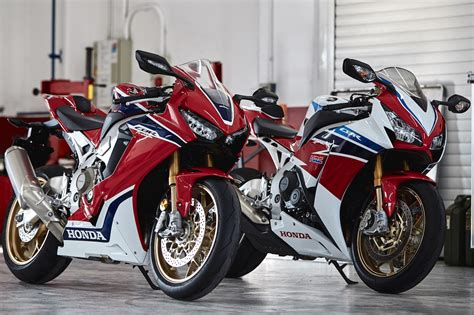 honda cbr 2017 honda cbr1000rr sp and sp2 first look 18 fast facts
