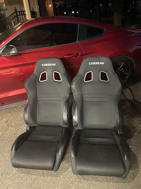 york corneal  reclineable seats  brackets