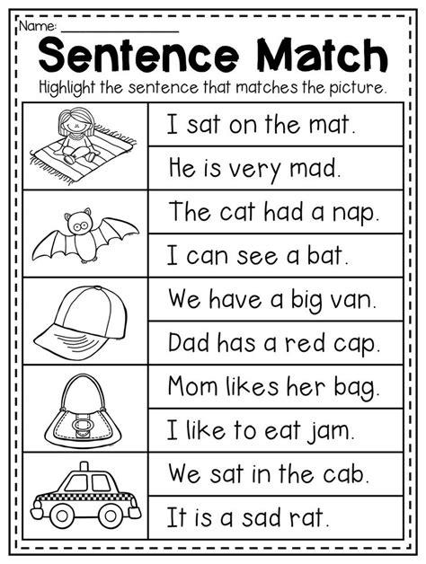 mega cvc worksheet pack pre  kindergarten  grade