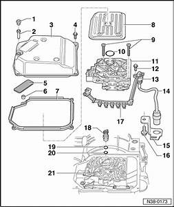 Audi Workshop Manuals  U0026gt  A3 Mk1  U0026gt  Power Transmission  U0026gt  Automatic Gearbox 01m  U0026gt  Automatic Gearbox