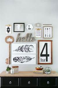 25 best ideas about wall collage decor on pinterest With wall decor pinterest