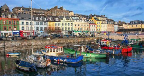 15 Best Cities In Ireland