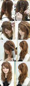 20 Beautiful Hairstyles for Long Hair Step by Step ...