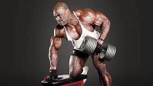 Ronnie Coleman U0026 39 S Get Huge Program