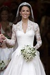 Kate Middleton's Wedding Dress Was Kept A Secret With This Lie
