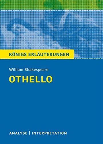 no fear shakespeare othello odnera