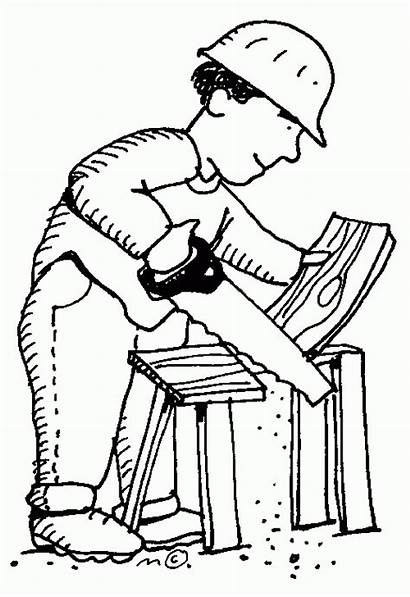 Clipart Carpentry Carpenter Letter Carpenters Master Webstockreview