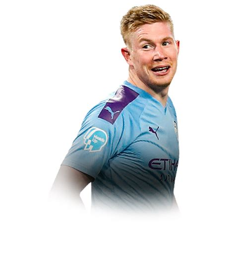 Kevin De Bruyne - 95 TOTW Moments | FIFA 20 Stats & Prices ...