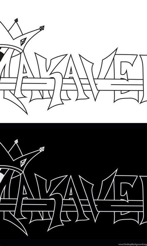 2pac Illuminati Theory by Makaveli The Don Killuminati 7 Day Theory Desktop Background