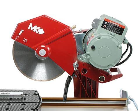 mk 101 tile saw mk mk 101 series tile saws