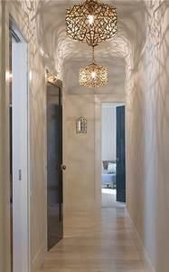 Small, Hallway, Light, Fixtures