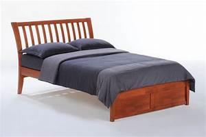 Nutmeg bed iowa city futon shop for Furniture and mattress outlet mason city iowa