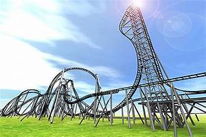 World's Steepest Roller Coaster to Open in Japan | WIRED