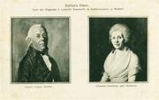 Das Goethezeitportal: Schillers Familie im Bild
