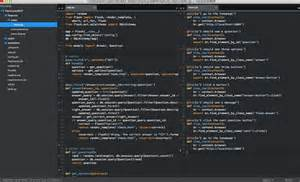 Setting up Sublime Text 3 for Full Stack Python