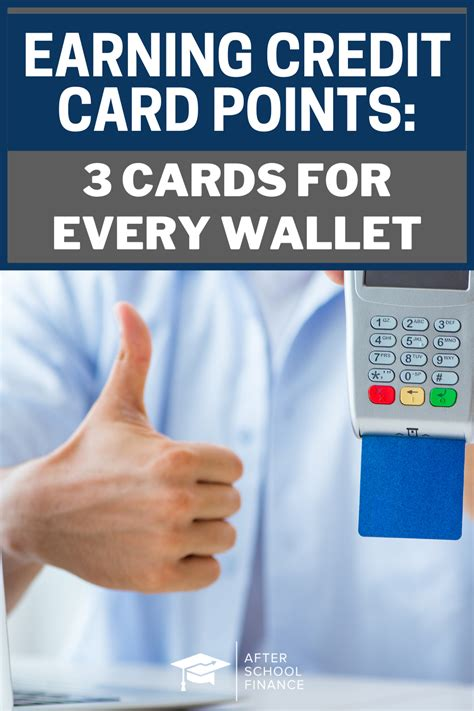 We invite all credit types to apply! 3 Credit Cards for Every Wallet: Points Earning Guide in 2020 | Paying off credit cards, Credit ...