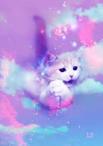 galaxy cat the surreal