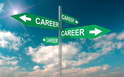How To Manage A Career Change