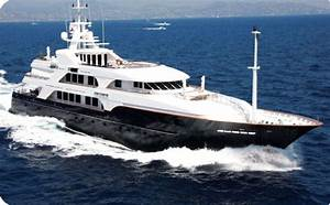 Noble House Luxury Yacht Boats Big And Small