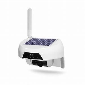 Camera Surveillance Exterieur Sans Fil Autonome : cam ra de vid osurveillance cach e ip wifi gsm 3g 4g ~ Dallasstarsshop.com Idées de Décoration