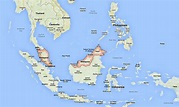 One dead, 19,000 evacuated in Malaysia floods - World ...
