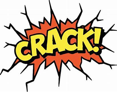 Crack Graphic Sidekick Ithaca Studios Triumphs