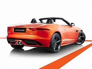 Jaguar F Type Cabriolet : 2016 jaguar f type price photos reviews features ~ Medecine-chirurgie-esthetiques.com Avis de Voitures