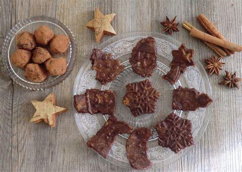 cuisine cannelle truffes et douceurs crues au chocolat dattes noix de