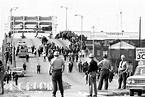 Edmund Pettus Bridge, Selma Alabama, National Historic ...