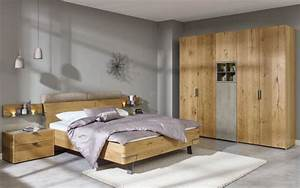 Hülsta Fena Schlafzimmer : schlafzimmer fena in balkeneiche furniert online bei hardeck kaufen ~ Watch28wear.com Haus und Dekorationen