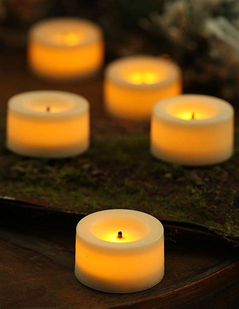 battery operated tea lights bulk 17 best images about battery operated candles on pinterest