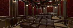 acoustic sound design home theater experts home theater