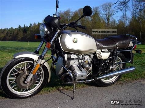 1979 Bmw R45 Type 248 Beautiful Classic Cars