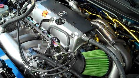 Acura Rsx Turbo Build
