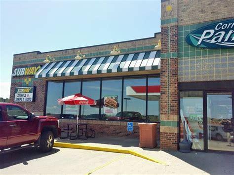 Corner Pantry Rapid City Subway Rapid City 7501 Dunsmore Rd Restaurant