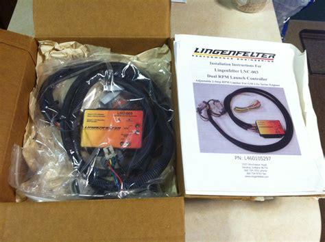 (sold) Lingenfelter Lnc-003 2-step